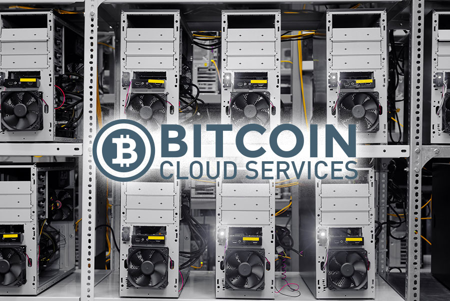 cloud bitcoin mining