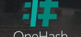 Onehash.com — Bitcoin ставки на спорт