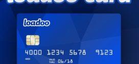 Loadoo — вывод Bitcoin и PayPal на пластиковую карту