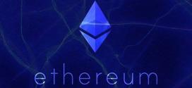 Ethereum контракт. Как создать собственный жетон