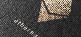 Ethereum банк на блокчейне